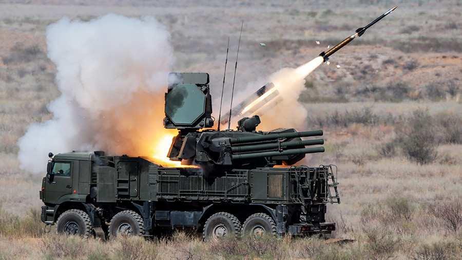 Боевики 12разатаковали авиабазу ВКС России в Сирии | Русская весна