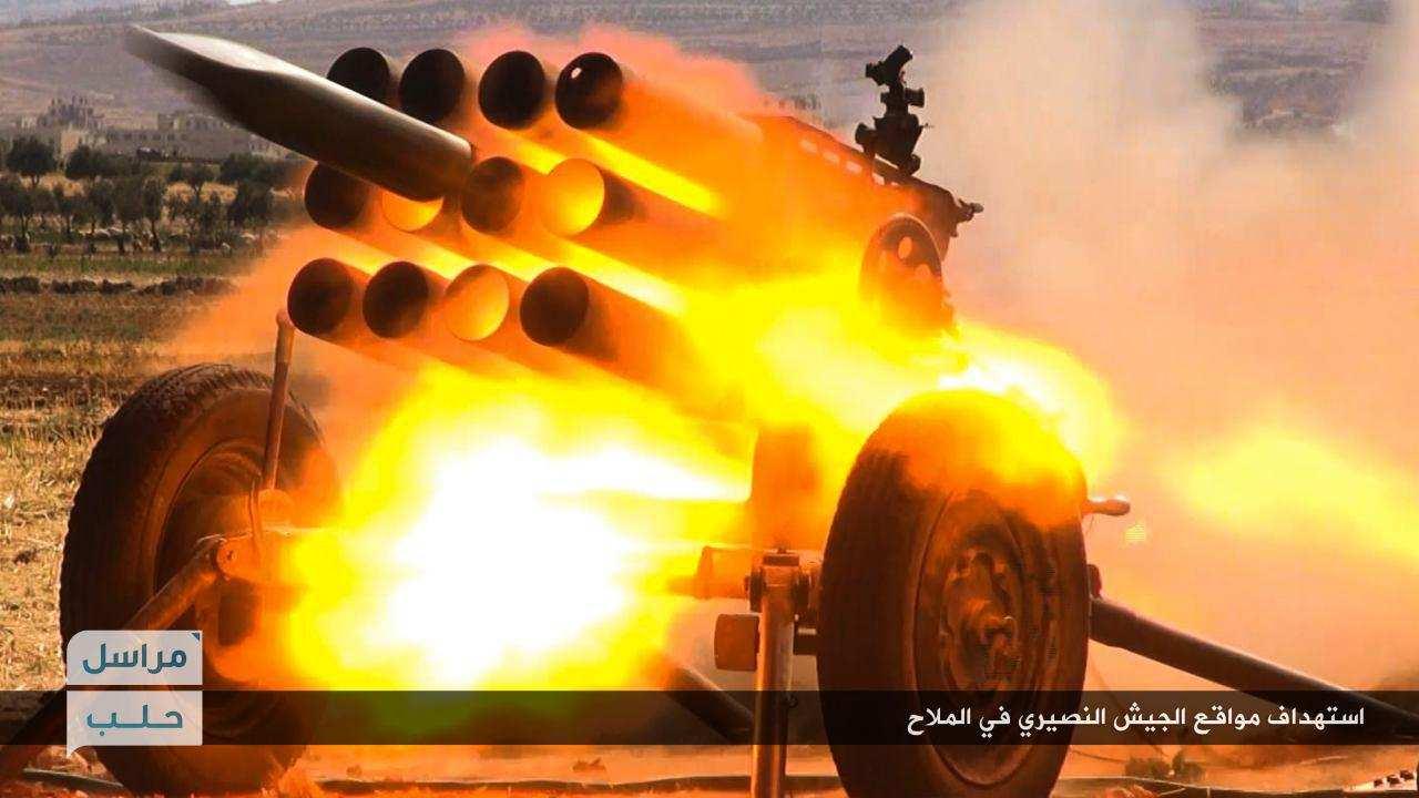 Алеппо в огне: враг наносит удар за ударом, безжалостно убивая людей (ФОТО, ВИДЕО 18+) | Русская весна