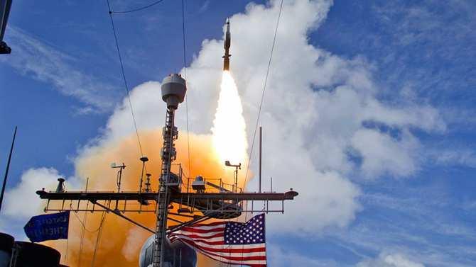 «Важный вопрос»: В США рассказали о превентивном ударе по ядерным объектам Ирана | Русская весна