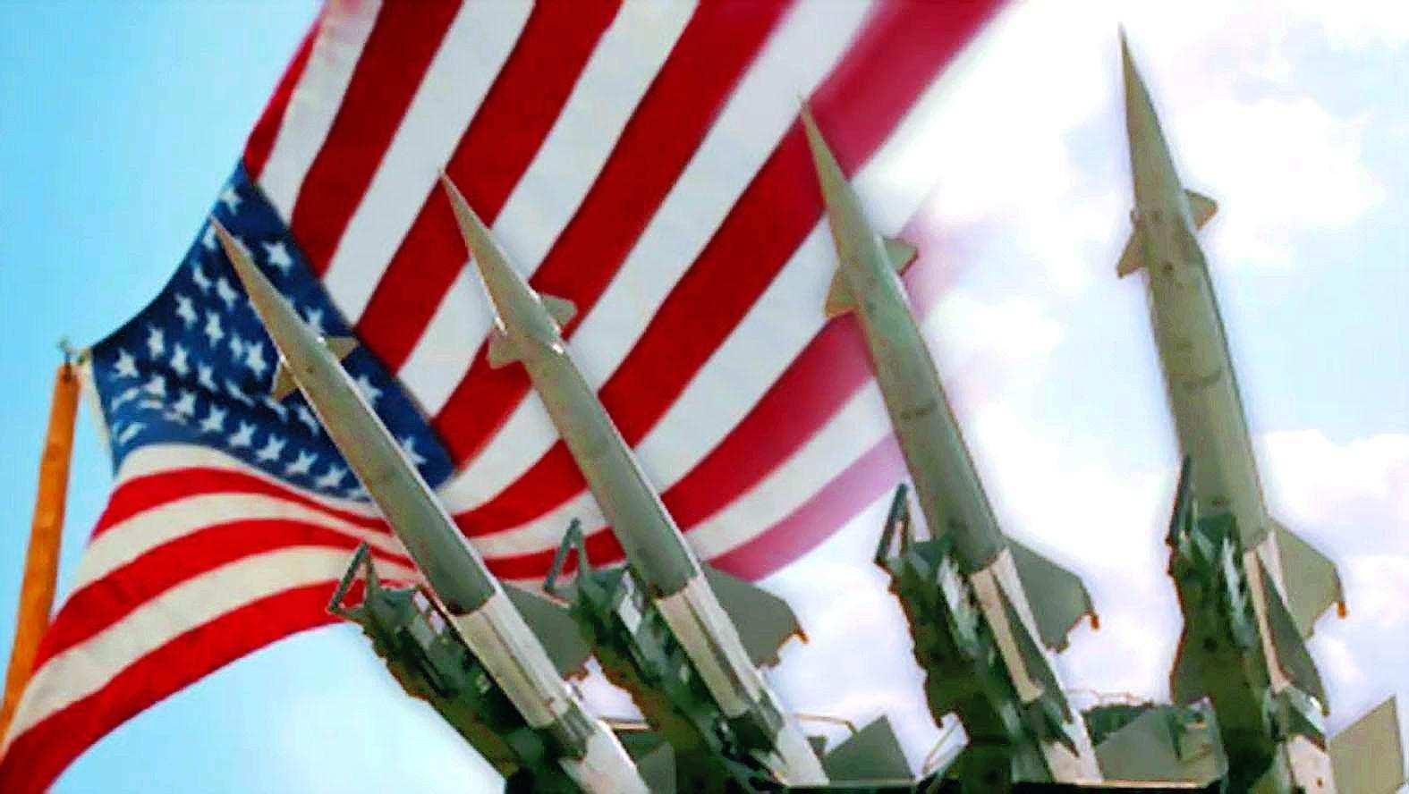 США планируют ударить по глубокому тылу России при помощи Украины | Русская весна