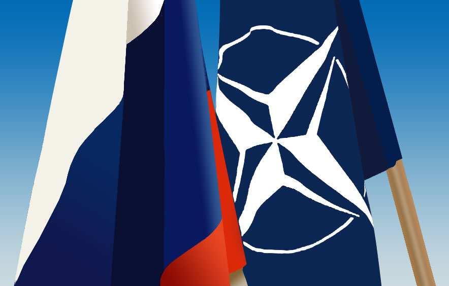 Командующий ВМС НАТО: Я уверен, что мы не будем воевать с русскими (ВИДЕО) | Русская весна