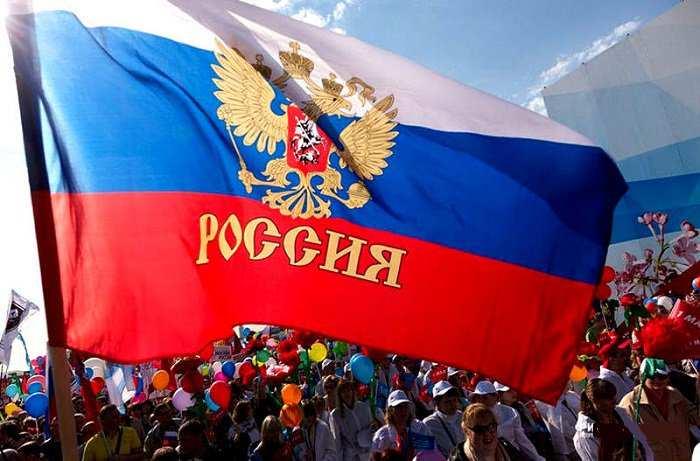 Первые залпы индустриальной войны: выстоит лиРоссия | Русская весна