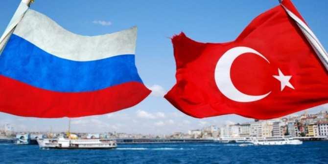 Решать вам: Россия предложила Турции недвусмысленный выбор   Русская весна