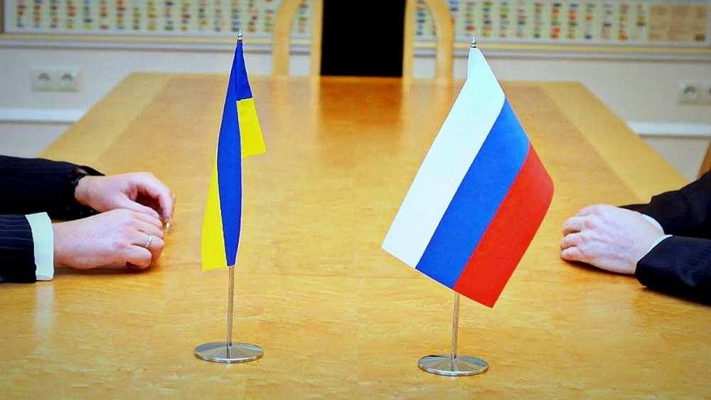 В России предлагают заключить специальное соглашение с Киевом | Русская весна