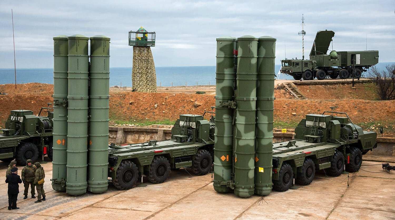 Ирак может получить отРоссии С-400и«Буки», — военный эксперт   Русская весна