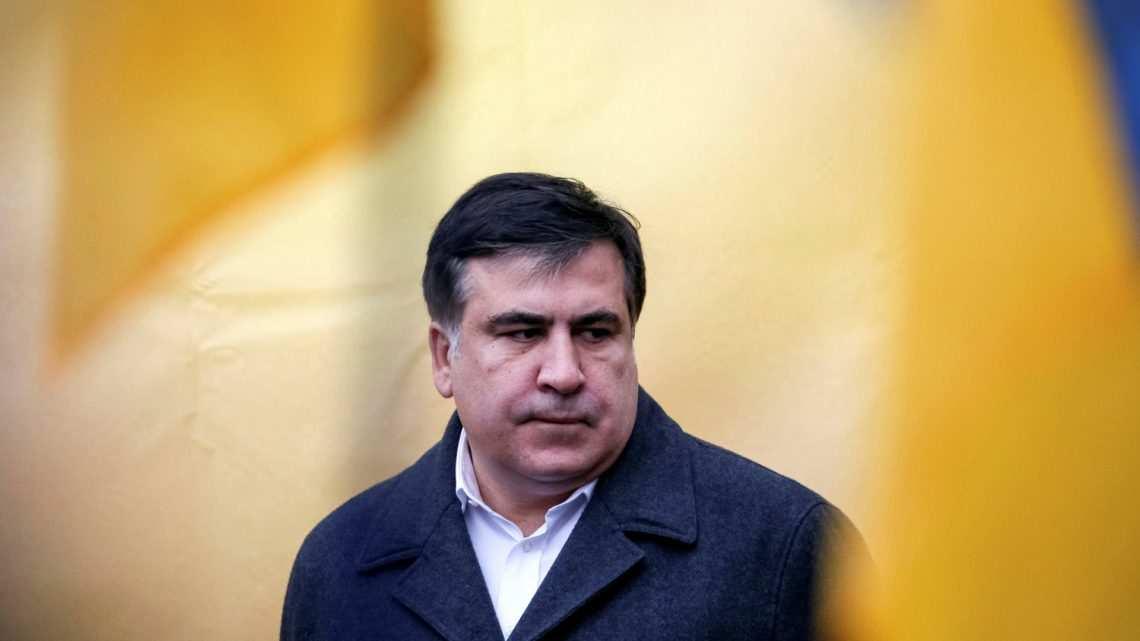 Саакашвили рассказал, как Россия побеждает Украину (ВИДЕО) | Русская весна
