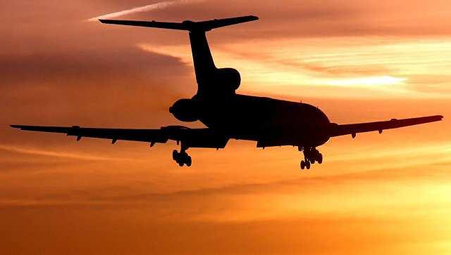 Киев и США причастны к крушению российского и украинского авиалайнеров: кровавый след из 2001 — версия | Русская весна