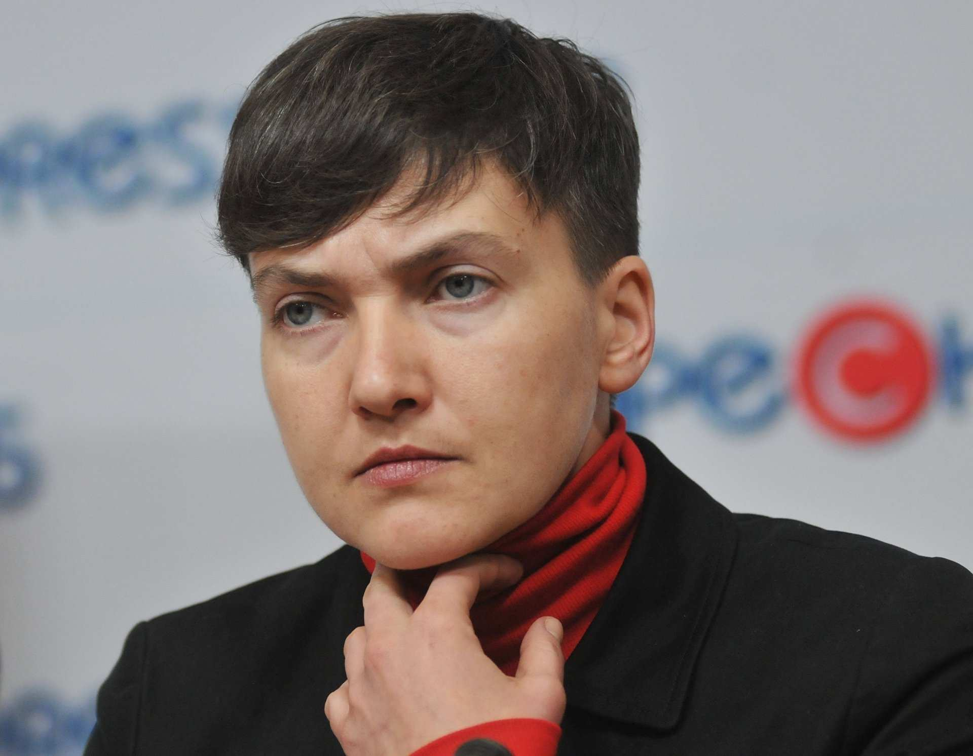 Украинцы выбрали не демократию, а авторитаризм, — Савченко | Русская весна