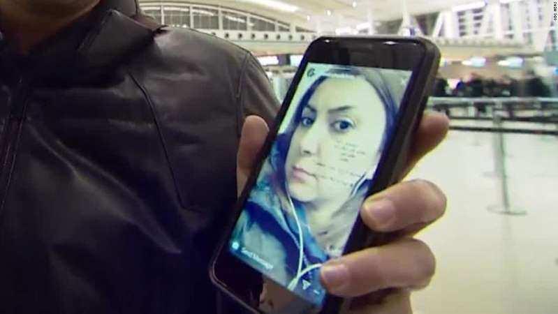 Жертва крушения украинского «Боинга» в Иране дозвонилась мужу за мгновения до гибели (ВИДЕО) | Русская весна