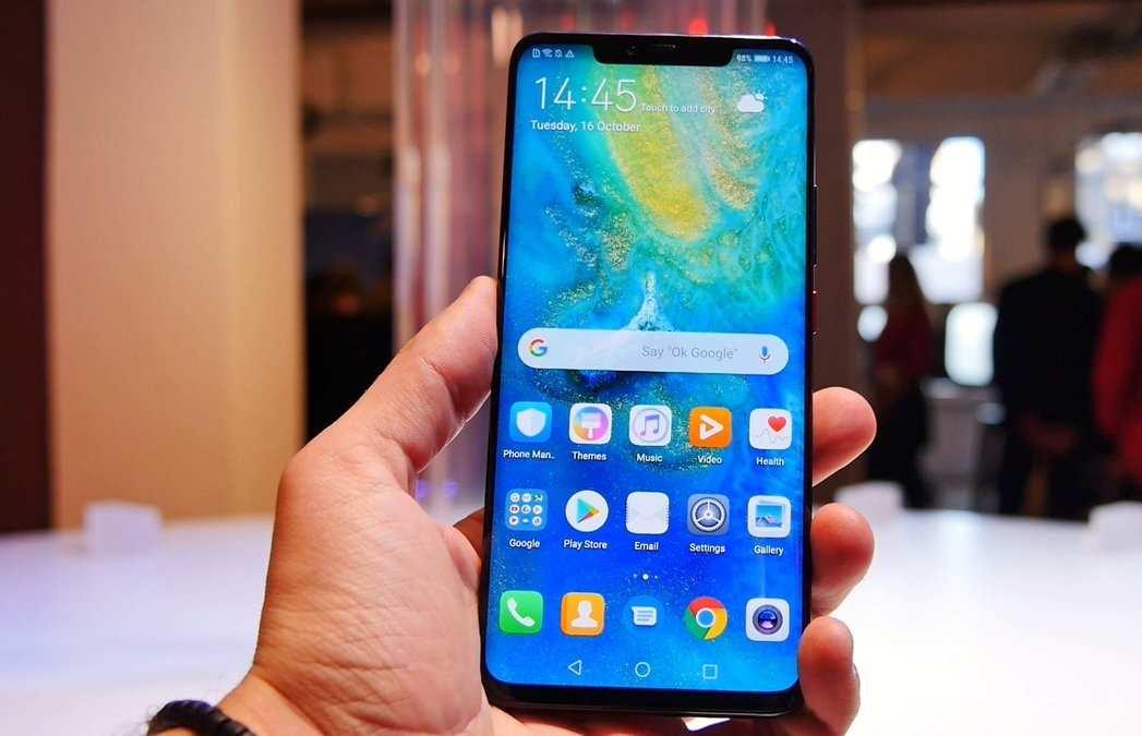 Смартфоны Huawei на Android потеряют доступ к обновлениям и сервисам | Русская весна