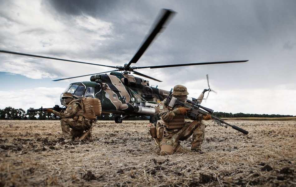 Обнародованы секретные документы: Украинские боевики пытались взорвать Крым и Донбасс | Русская весна
