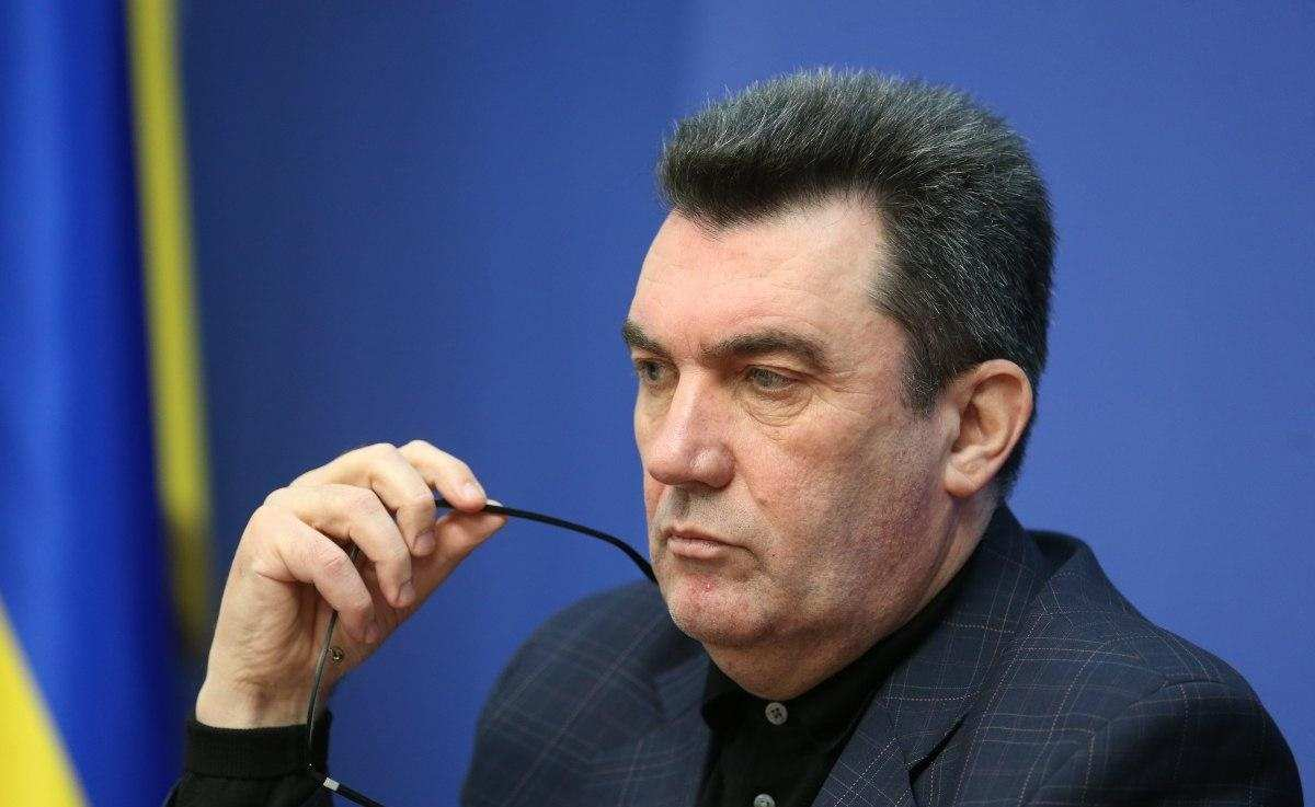 Глава СНБО Украины заявил о «первой биологической мировой войне» | Русская весна