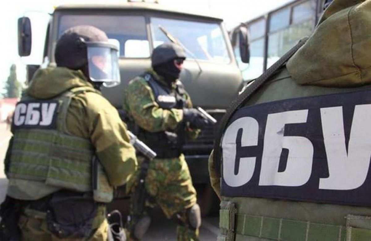 СБУподготовила «закладки» иготовится взрывать центр Киева, — «ветеран» АТО(ВИДЕО) | Русская весна