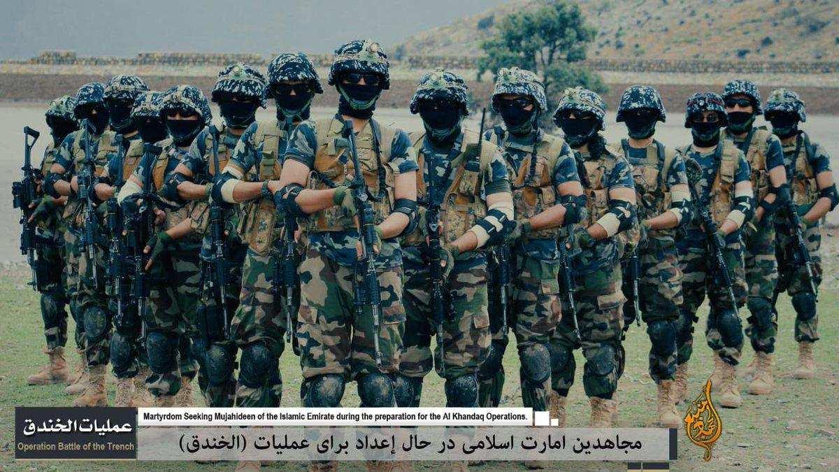 Враг у ворот:афганская угроза дляСредней Азии (ФОТО) | Русская весна