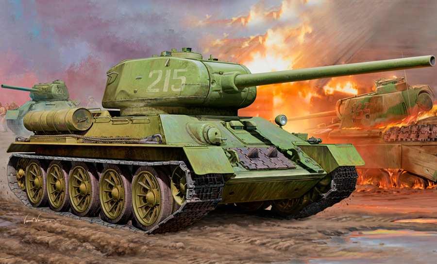 На Украине уничтожают предприятие, подарившее СССР Т-34 | Русская весна