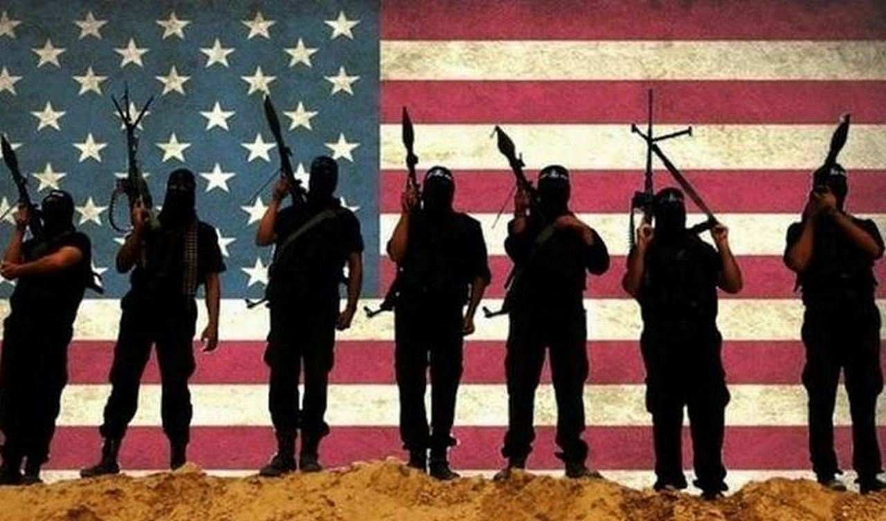 Главаря ИГИЛ охраняют военные США, — иракский депутат | Русская весна