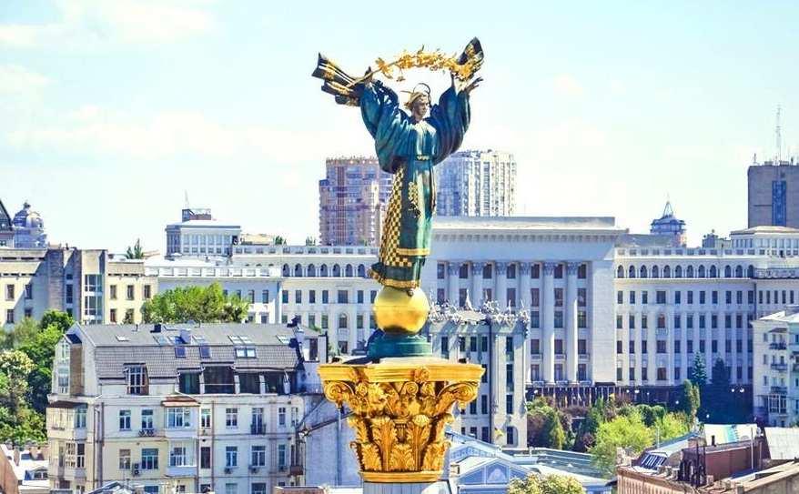 Украина: Безпарадная независимость | Русская весна