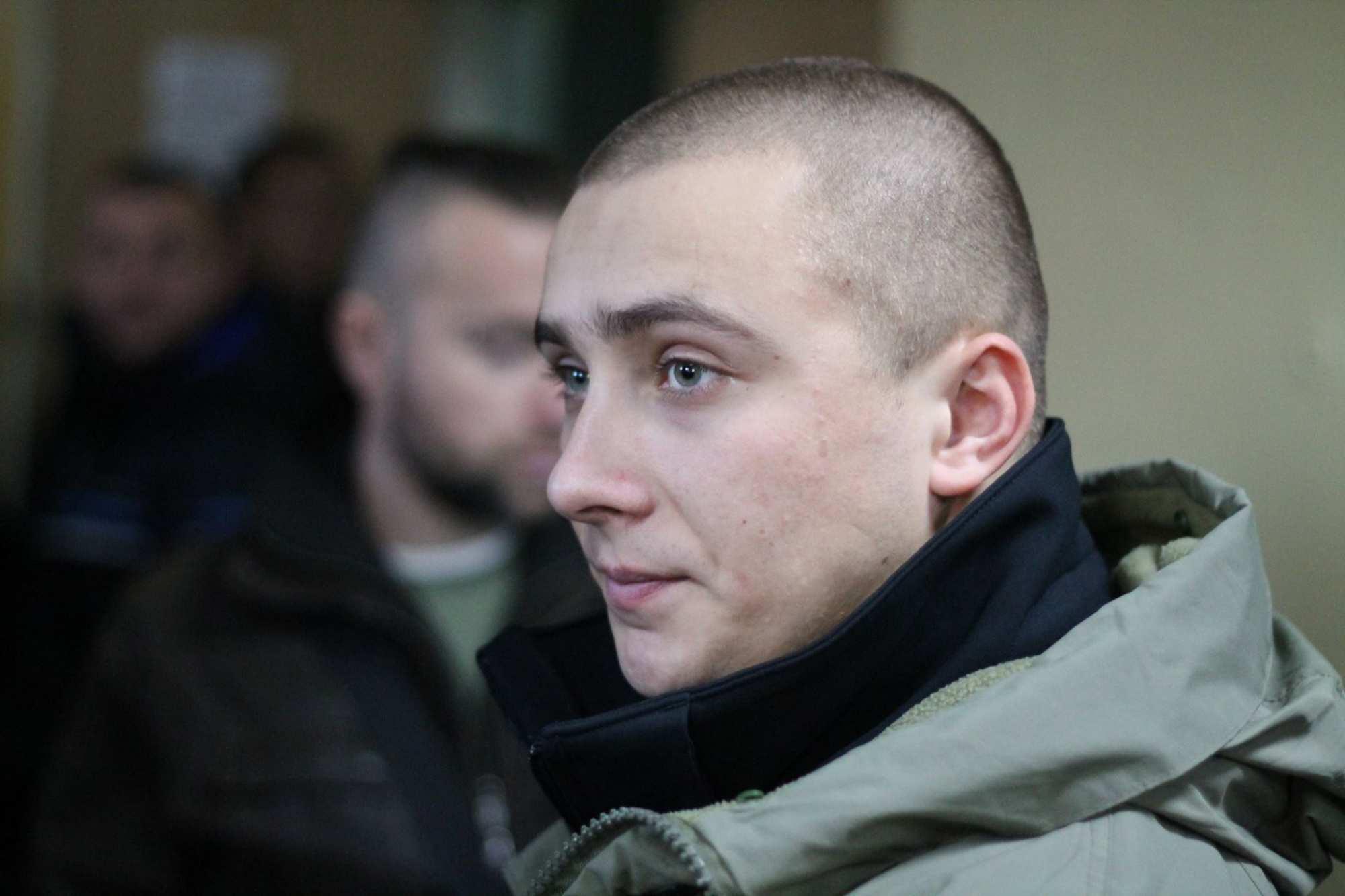 Суд перенёс избрание меры пресечения одесскому неонацисту Стерненко (ВИДЕО) | Русская весна