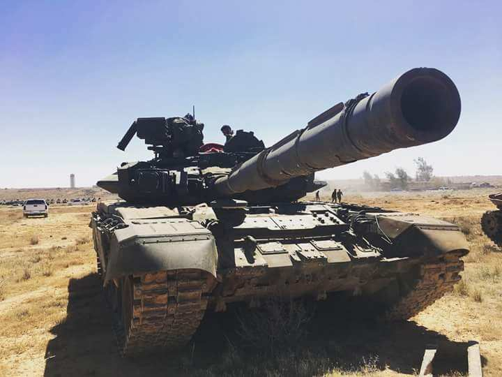 Стремительное наступление: «Тигры» взяли штурмом оплот боевиков взоне «Идлиб» (ВИДЕО) | Русская весна