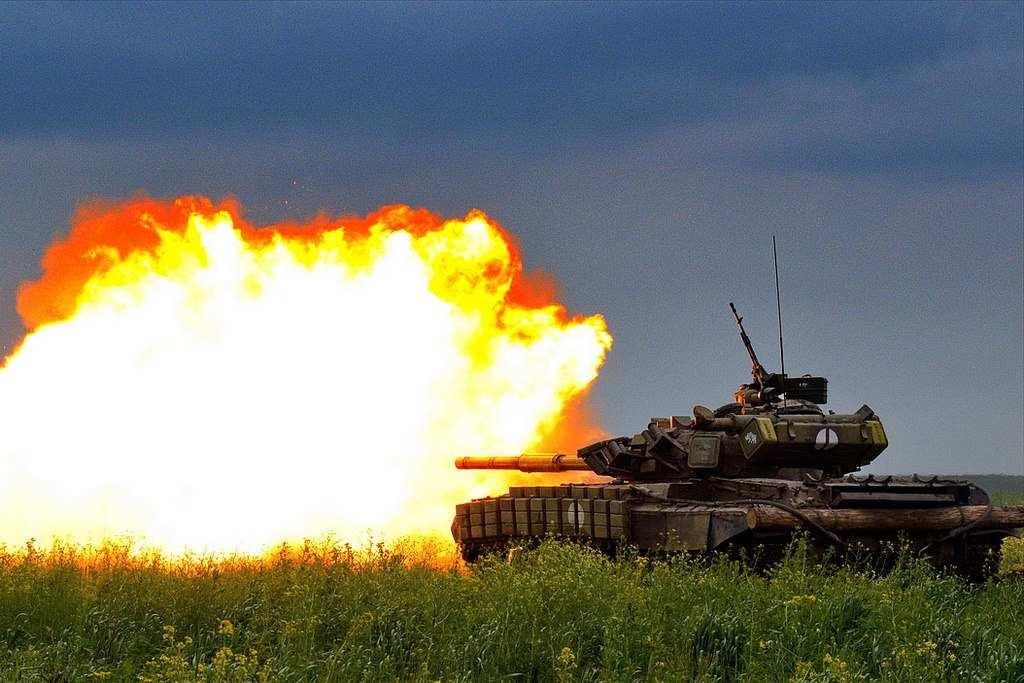 Глава ДНР заявил о критическом ухудшении ситуации из-за агрессии ВСУ | Русская весна