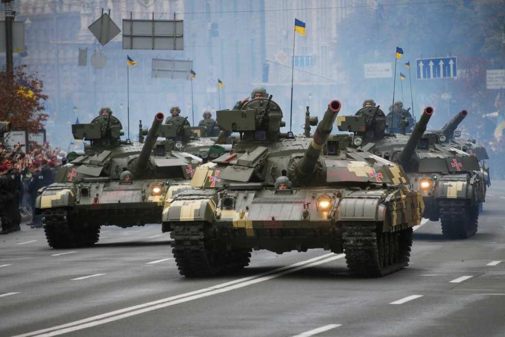 Убить всех: Украина стремится снова разжечь войну на Донбассе (ВИДЕО) | Русская весна