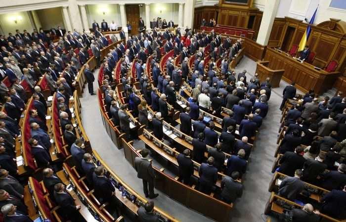 Кабмин Украины обязал «Нафтогаз» снизить цену газа для населения | Русская весна