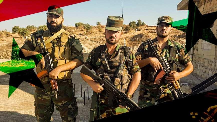 Операция «Возмездие»: Тигры при поддержке ВКС громят боевиков в Идлибе  | Русская весна