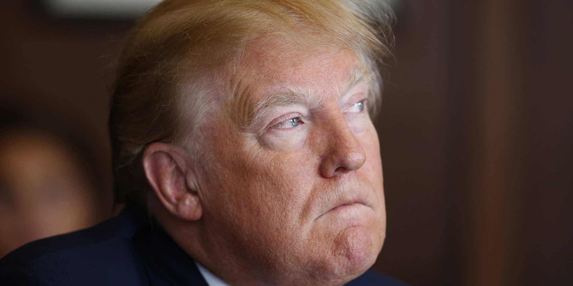 Трампа лишили части полномочий: напасть на Иран он не сможет   Русская весна
