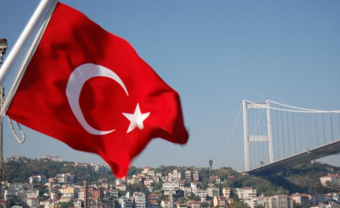 Клятва, которой сто лет: почему Турция сегодня показывает клыки в Идлибе   Русская весна
