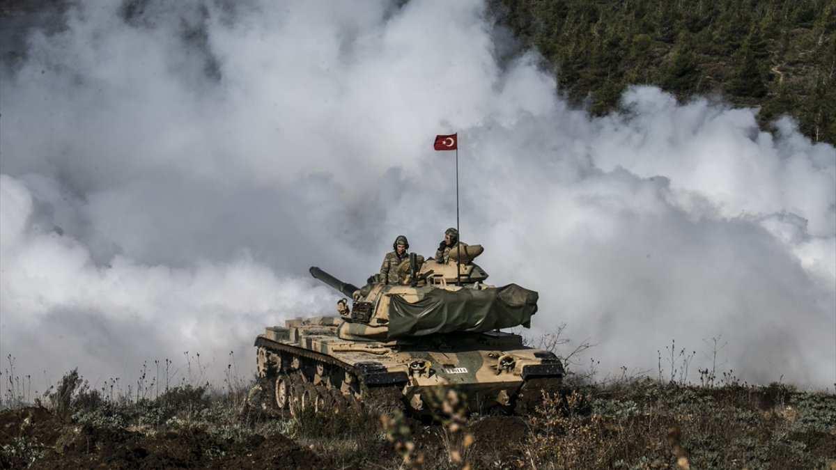 Армия Сирии уничтожила турецких военных, войска Анкары нанесли массированный ответный удар (ФОТО, ВИДЕО) | Русская весна