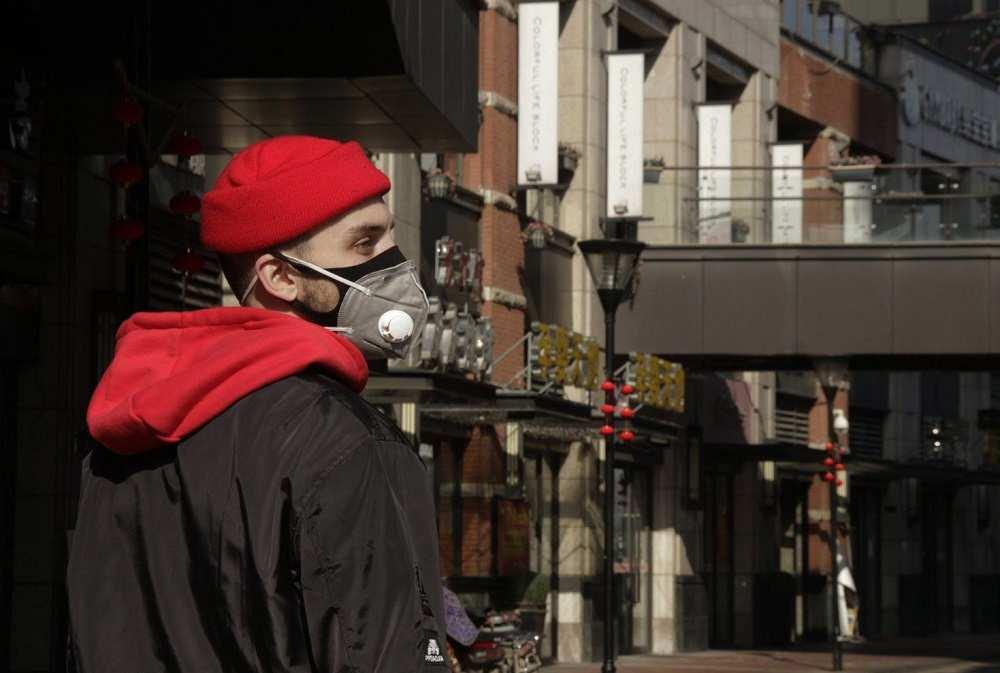 Названа новая дата эвакуации украинцев изУханя (ВИДЕО)   Русская весна