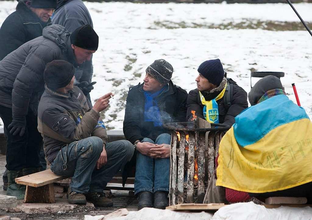 Каждый третий украинец живёт за чертой бедности | Русская весна