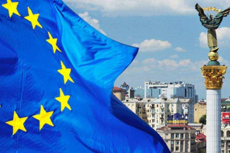 На Украине в шоке: Европа обманывает Киев — евроинтеграция зашла в безнадёжный тупик | Русская весна
