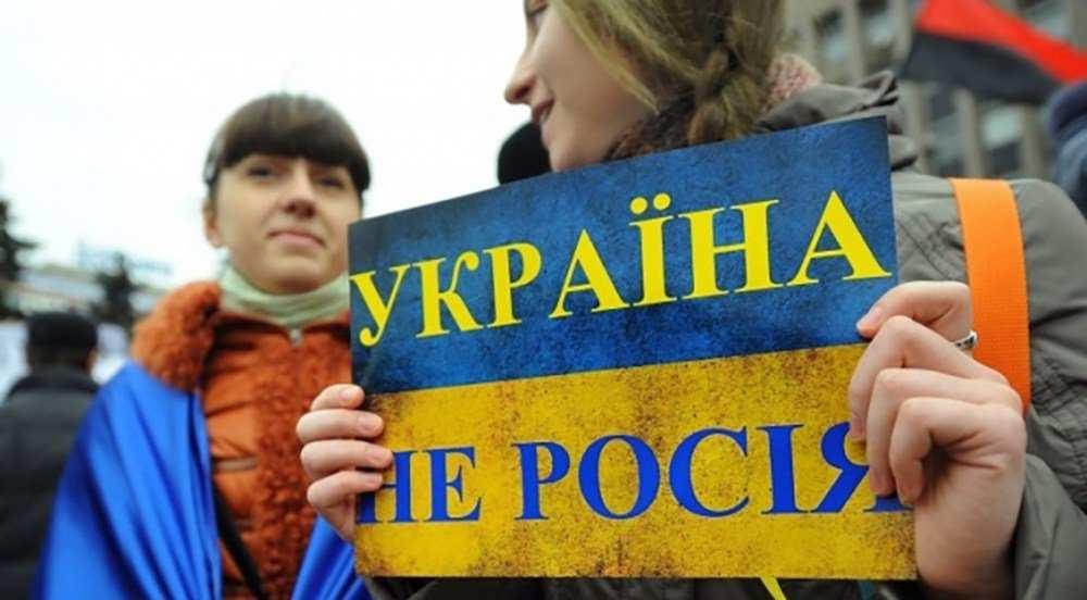 Украина заявила, что победила Россию | Русская весна