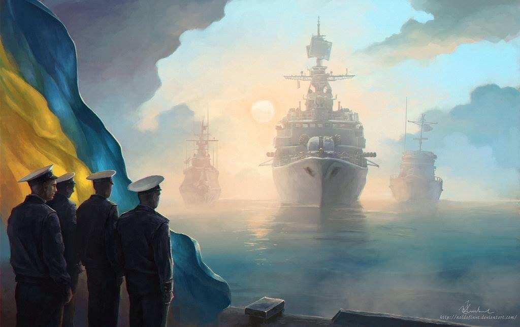 Генерал СБУпризывает готовиться квоенному ответу России назахват танкера   Русская весна