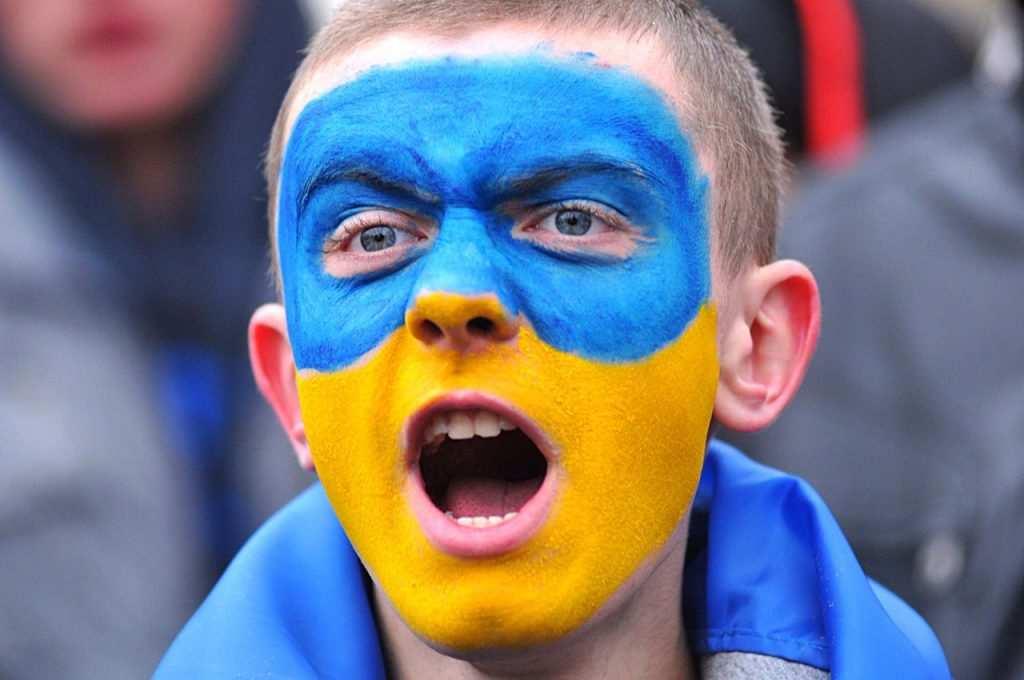 На Украине истерика из-за телемоста Киев-Москва | Русская весна