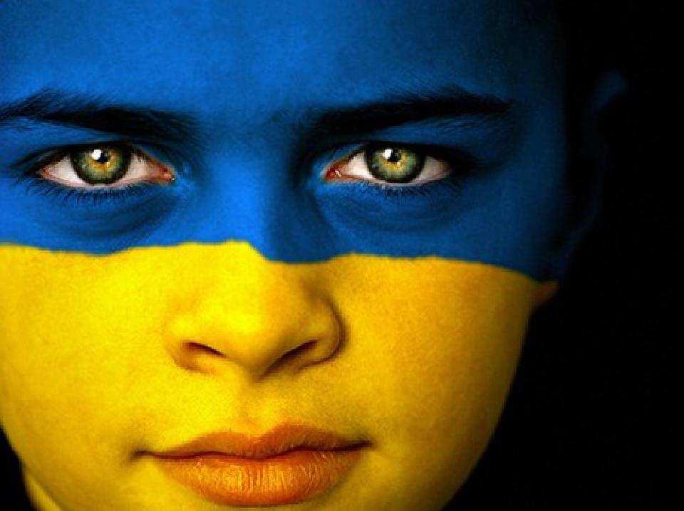 Когда из вчерашнего селянина вырастет сознательный украинский пролетарий? (ВИДЕО) | Русская весна