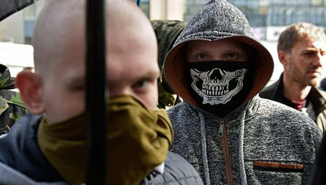 Население Украины продолжает стремительно сокращаться | Русская весна
