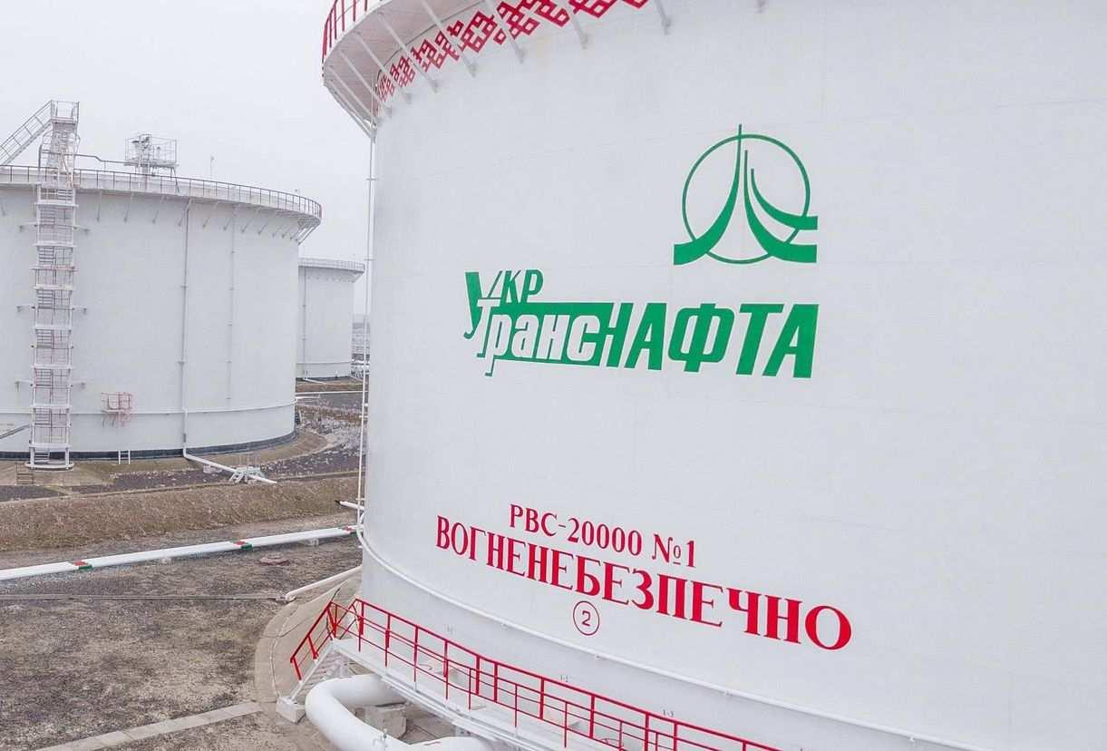 Гарантия устойчивой работы: Россия продлила договор с Украиной на транзит нефти (ФОТО) | Русская весна