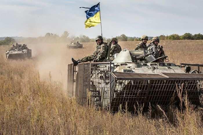ВСУ готовят смертельные ловушки для мирных жителей: сводка с Донбасса   Русская весна