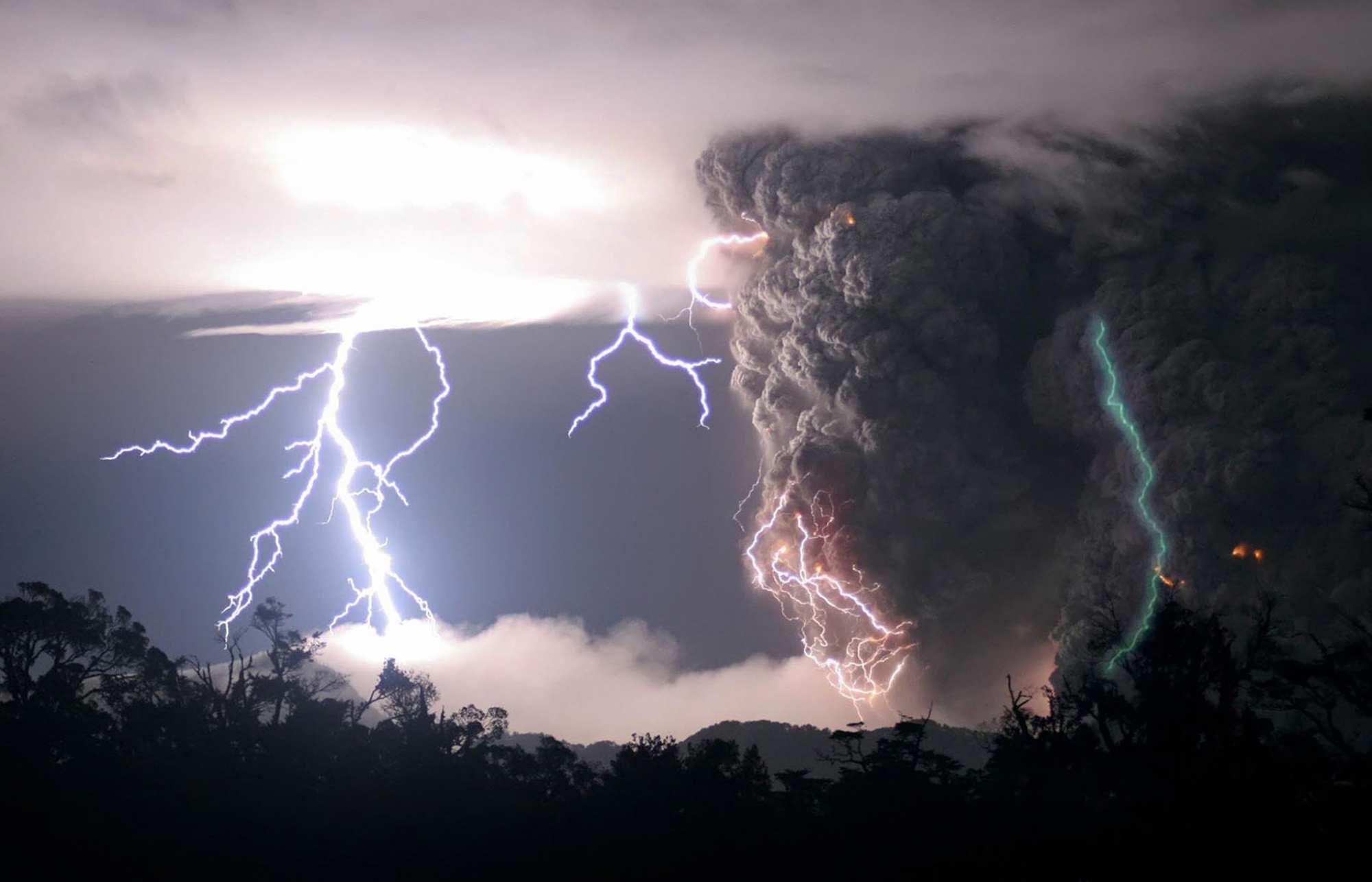 Чудовищный ураган «снёс» более 100гектаров леса подЖитомиром (ВИДЕО) | Русская весна
