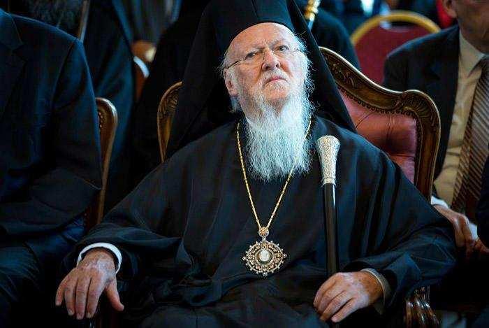 «Патриарха в Киеве нет, потому что его никогда не было», — у Варфоломея резко отреагировали на заявление Филарета о восстановлении Киевского патриархата | Русская весна