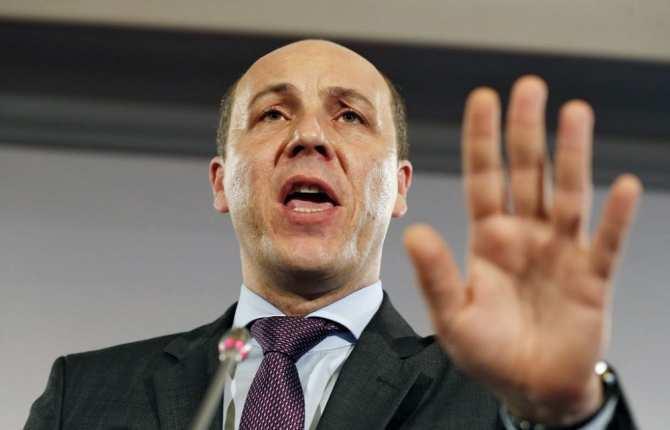 Украинский «политический киллер» нашёл и грозит покарать виновного в массовом убийстве в Одессе | Русская весна