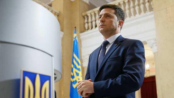 Зеленский поддержал идею о создании крымско-татарской автономии | Русская весна