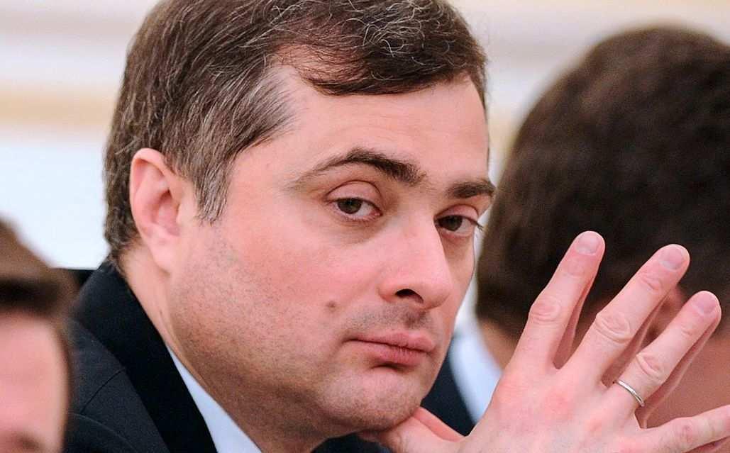 Стало известно, когда решится дальнейшая судьба Суркова | Русская весна