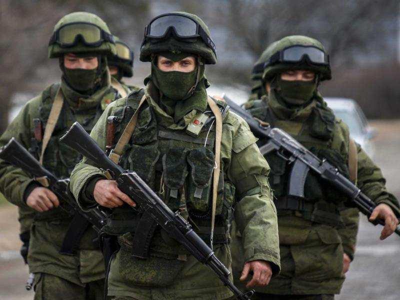 Путин подписал указ оботправке военных вЦАР(ДОКУМЕНТ) | Русская весна