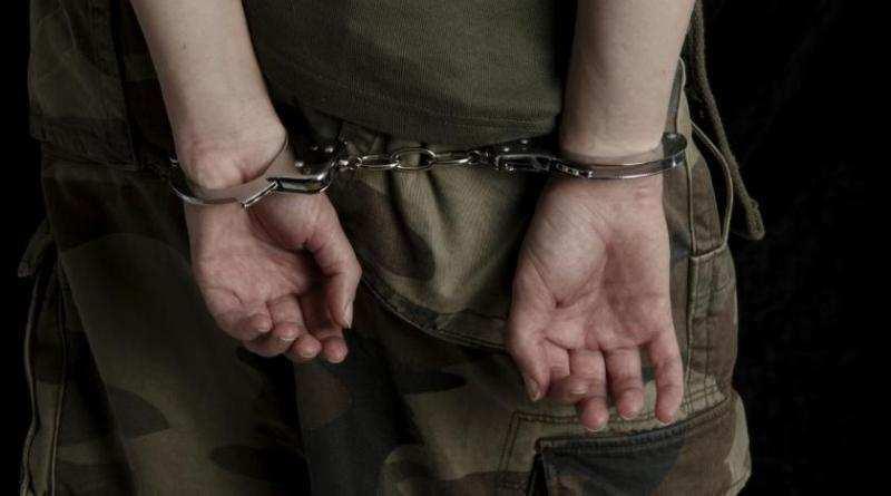 Похищенный СБУ командир ПВО ополчения Донбасса рассказал об«участии» вкрушении Боинга (ВИДЕО)   Русская весна
