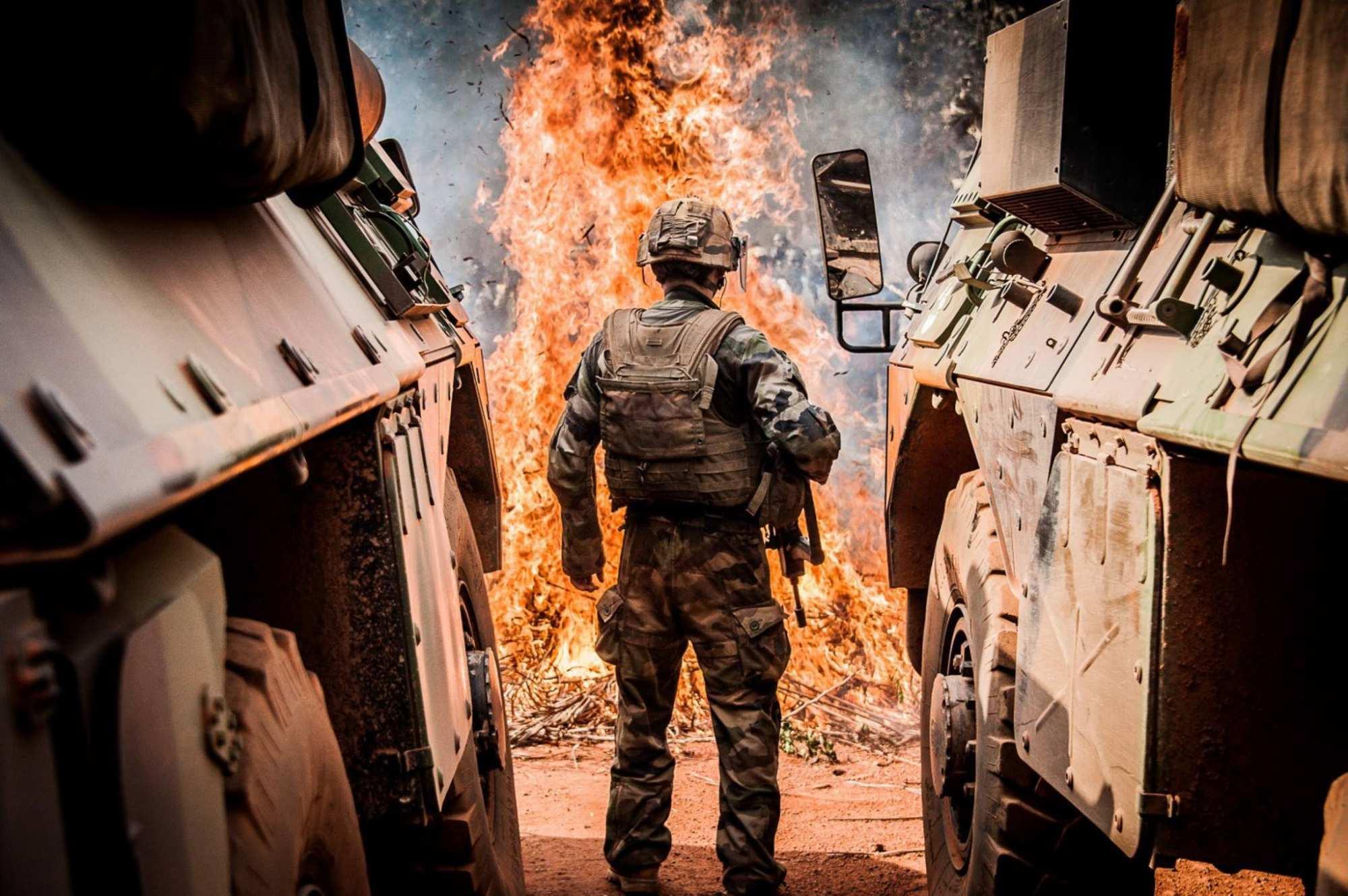 ВАЖНО: ВСирии героически погибла группа спецназа ФСБ (ФОТО)   Русская весна
