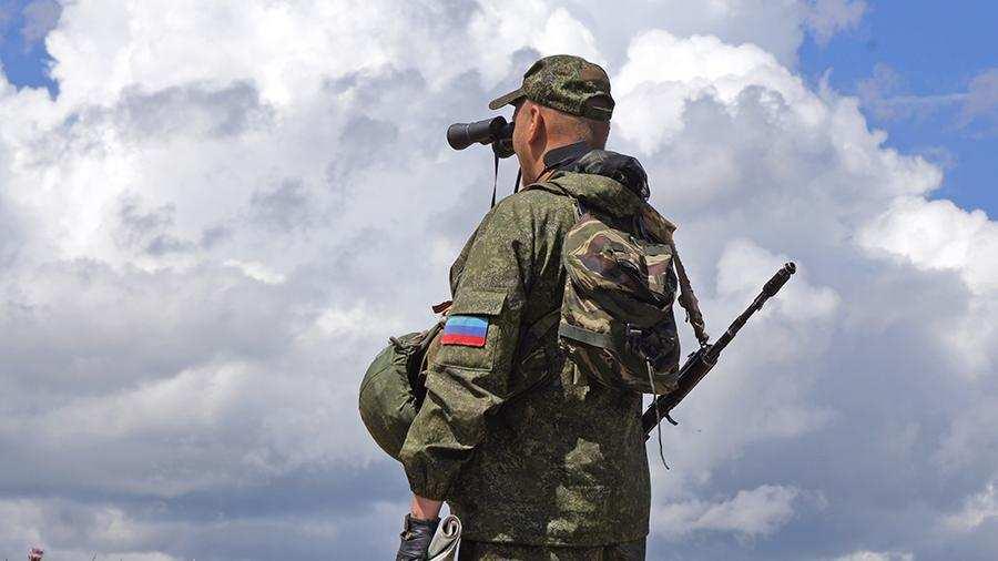 Обещание главнокомандующего: обстановка на линии фронта в ЛНР резко обострилась (ВИДЕО) | Русская весна