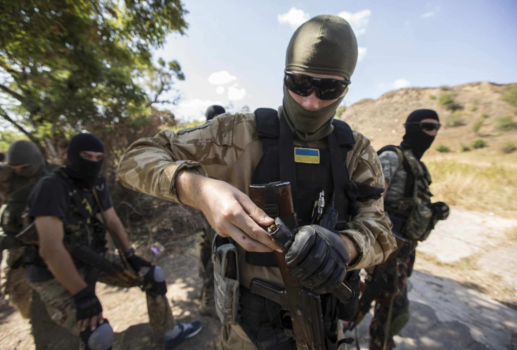 Обнаружены и уничтожены: Армия ЛНР нанесла ответные удары по технике и позициям ВСУ   Русская весна